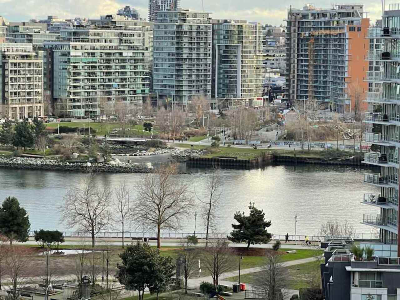 1213 - 89 Nelson Street, Yaletown, Vancouver West