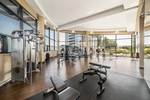gym-1 at 2225 Holdom Avenue, Central BN, Burnaby North