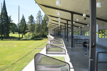 bby-mtn-driving-range at 7321 Halifax Street, Simon Fraser Univer., Burnaby North