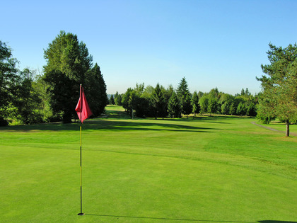 bby-mtn-golf-course at 7321 Halifax Street, Simon Fraser Univer., Burnaby North