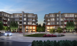 polygon-low-rise at 3093 Windsor Gate, New Horizons, Coquitlam