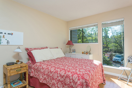 bdrm-2nd at 4737 Cedarglen Place, Greentree Village, Burnaby South