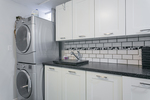 bsmt-laundry at 4737 Cedarglen Place, Greentree Village, Burnaby South