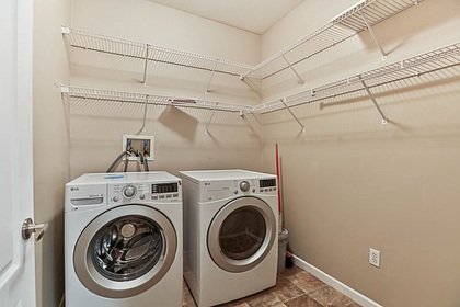 laundry-storage-rm at #106 - 15298 20 Avenue, King George Corridor, South Surrey White Rock
