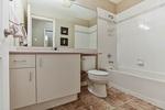 bathroom at #106 - 15298 20 Avenue, King George Corridor, South Surrey White Rock