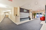 lobby at #106 - 15298 20 Avenue, King George Corridor, South Surrey White Rock