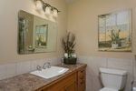 bathroom-main at 1731 Harbour Drive, Harbour Chines, Coquitlam