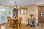 dining-rm at 1731 Harbour Drive, Harbour Chines, Coquitlam
