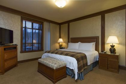 bdrm at #516 - 4591 Blackcomb Way, Benchlands, Whistler