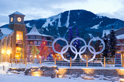 whistler-village at #516 - 4591 Blackcomb Way, Benchlands, Whistler