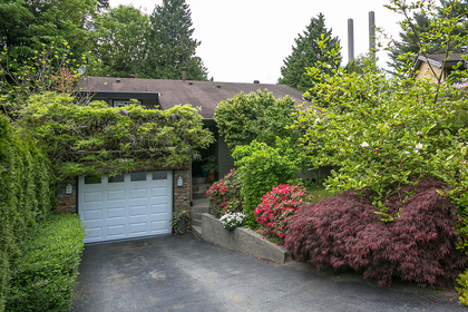 exterior at 8413 Arbour Place, Nordel, N. Delta