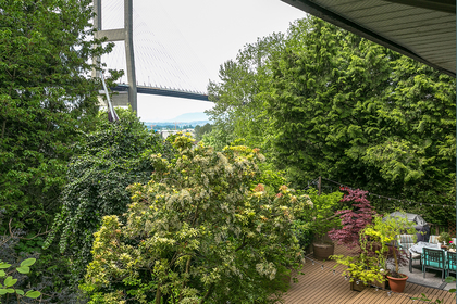 view-bridge at 8413 Arbour Place, Nordel, N. Delta