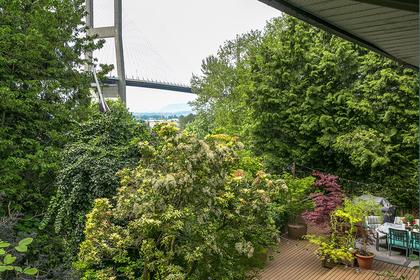 view-bridge at 8413 Arbour Place, Nordel, N. Delta