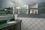bathrm-ensuite at 8413 Arbour Place, Nordel, N. Delta