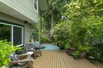 deck-exterior at 8413 Arbour Place, Nordel, N. Delta