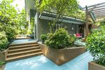 exterior-back-hot-tub at 8413 Arbour Place, Nordel, N. Delta