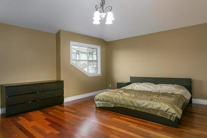 Bdrm at 2888 Woodsia Place, Westwood Plateau, Coquitlam