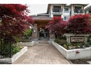 building entrance at #118 - 2088 Beta Avenue, Brentwood Park, Burnaby North