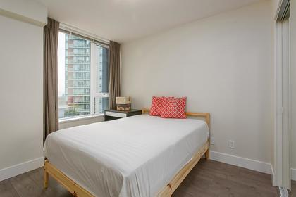 bdrm E at #802 - 633 Abbott Street, Downtown VW, Vancouver West
