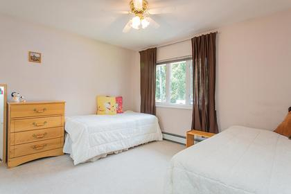 bdrm N at 720 Anderson Cresent, Sentinel Hill, West Vancouver