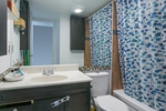 bathrm-ensuite at #302 - 7321 Halifax Street, Simon Fraser Univer., Burnaby North