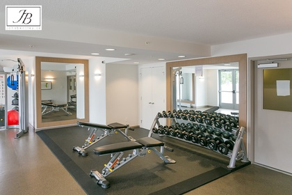 jb-gym-2 at #706 - 13398 104 Avenue, Whalley, North Surrey