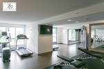 jb-gym-1 at #706 - 13398 104 Avenue, Whalley, North Surrey