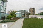 jb-rooftop-garden-1 at #706 - 13398 104 Avenue, Whalley, North Surrey