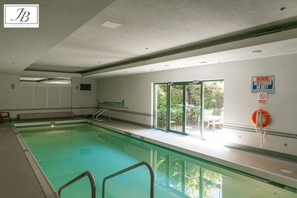 swimming-pool at #304 - 5760 Hampton Place, University VW, Vancouver West