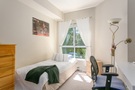bdrm-2nd at #304 - 5760 Hampton Place, University VW, Vancouver West