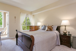 bdrm-master at #304 - 5760 Hampton Place, University VW, Vancouver West