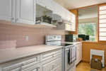 kitchen-den at #304 - 5760 Hampton Place, University VW, Vancouver West