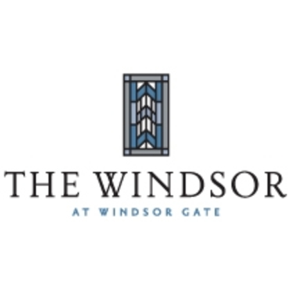TheWindsorLogo at #1209 - 3093 Windsor Gate, New Horizons, Coquitlam