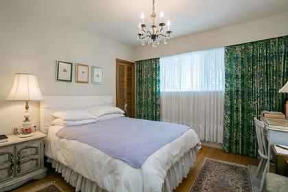 bdrm at 350 N Hythe Avenue, Capitol Hill BN, Burnaby North
