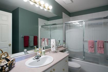 Bathroom (down) at #38 - 1751 Paddock Drive, Westwood Plateau, Coquitlam