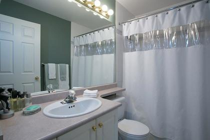Bathroom (upper) at #38 - 1751 Paddock Drive, Westwood Plateau, Coquitlam