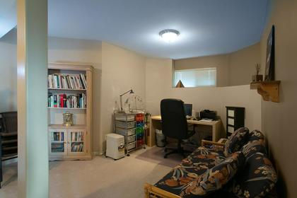 Office Den at #38 - 1751 Paddock Drive, Westwood Plateau, Coquitlam