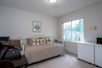2nd bdrm at #5 - 1751 Paddock Drive, Westwood Plateau, Coquitlam