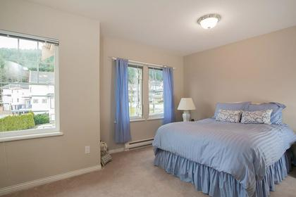 3rd bdrm at #5 - 1751 Paddock Drive, Westwood Plateau, Coquitlam