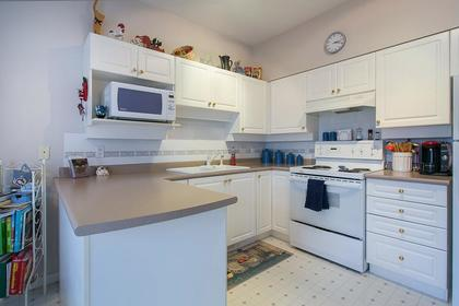 kitchen 1 at #5 - 1751 Paddock Drive, Westwood Plateau, Coquitlam