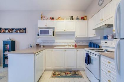 kitchen 2 at #5 - 1751 Paddock Drive, Westwood Plateau, Coquitlam