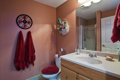 bathroom at #126 - 20391 96th Avenue, Walnut Grove, Langley