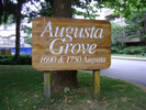 Augusta Grove at #G10 - 1690 Augusta Avenue, Simon Fraser Univer., Burnaby North