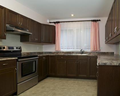 Kitchen1 at 1243 Nestor Street, New Horizons, Coquitlam