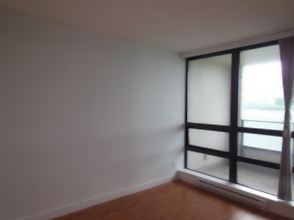 bdrm at #1204 - 933 Hornby Street, Downtown VW, Vancouver West