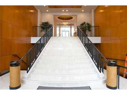 Lobby at #1106 - 1500 Hornby Street, Yaletown, Vancouver West