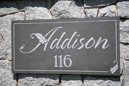Addison 116 at #101 - 116 W 23rd Street, Central Lonsdale, North Vancouver