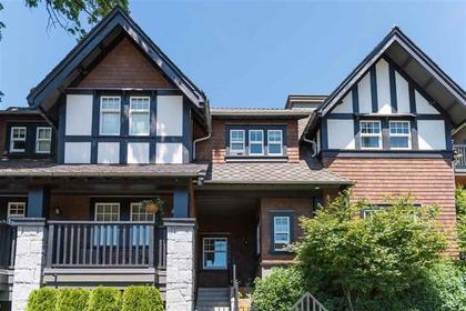 at #101 - 116 W 23rd Street, Central Lonsdale, North Vancouver