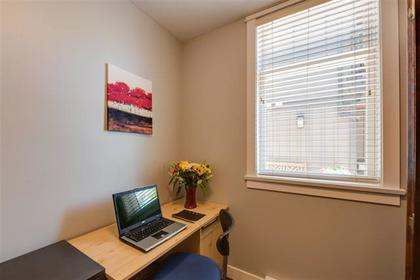 den at #101 - 116 W 23rd Street, Central Lonsdale, North Vancouver