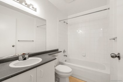 bathrm at #323 - 350 East 2nd Avenue, Mount Pleasant VE, Vancouver East